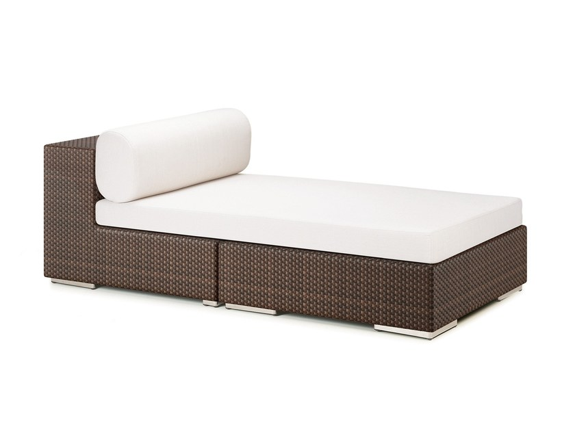 Garden daybed LOUNGE | Garden daybed by Dedon