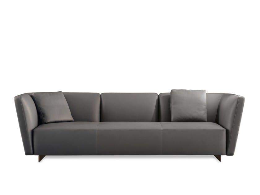 Sofa LOUNGE SEYMOUR by Minotti