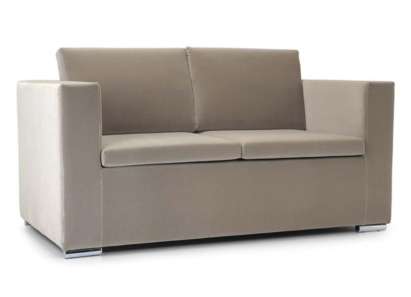 2 seater leisure sofa LOWELL   Sofa by Domingo Salotti