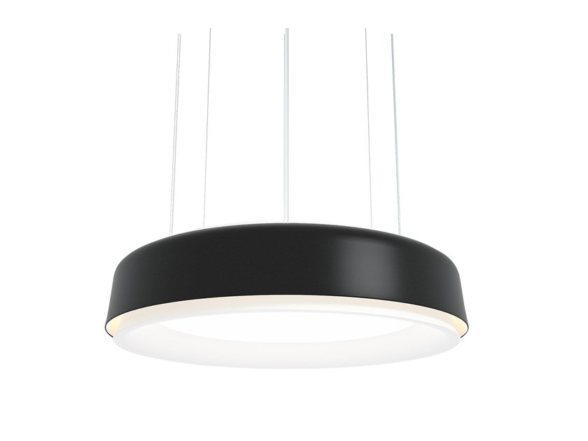 LED pendant lamp LP GRAND | Pendant lamp by Louis Poulsen