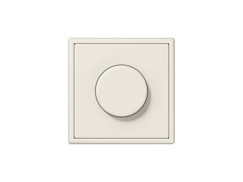 Plastic dimmer LS 990 | Dimmer by JUNG