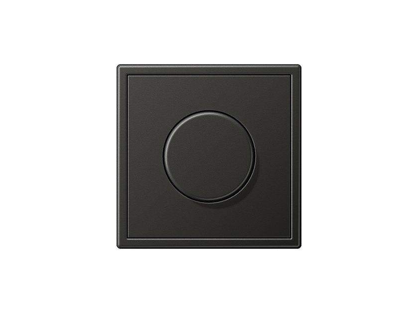 Dimmer in metallo verniciato LS 990 | Dimmer by JUNG