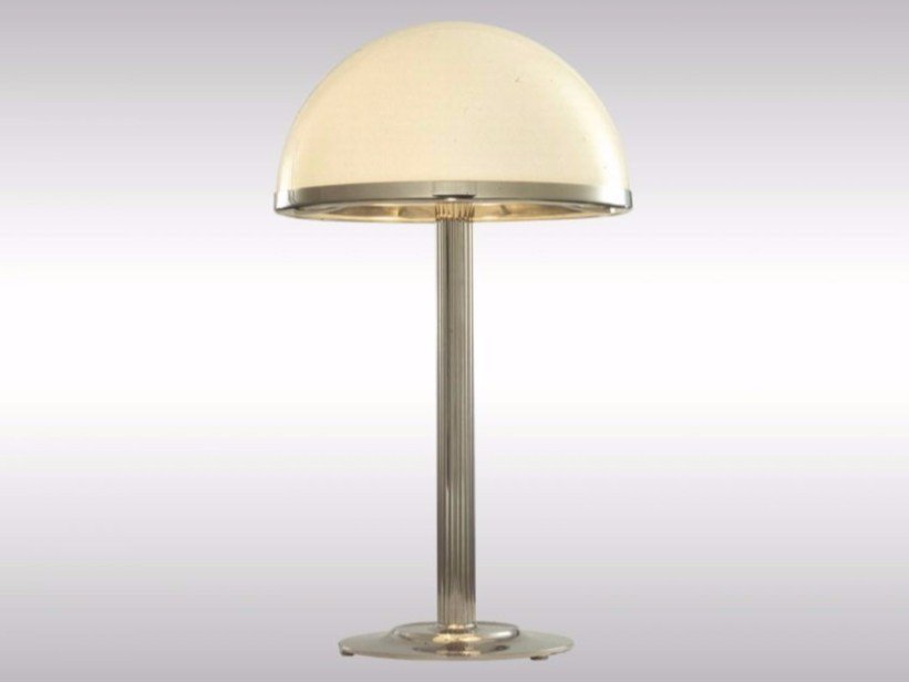 Indirect light table lamp LST2 | Table lamp by Woka Lamps Vienna