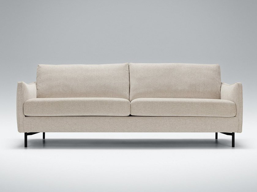 Fabric sofa LUCA by Sits