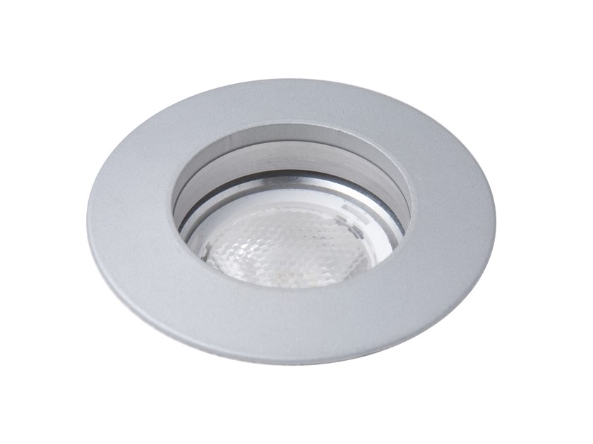 LED round recessed spotlight LUCE | Round spotlight by ENGI