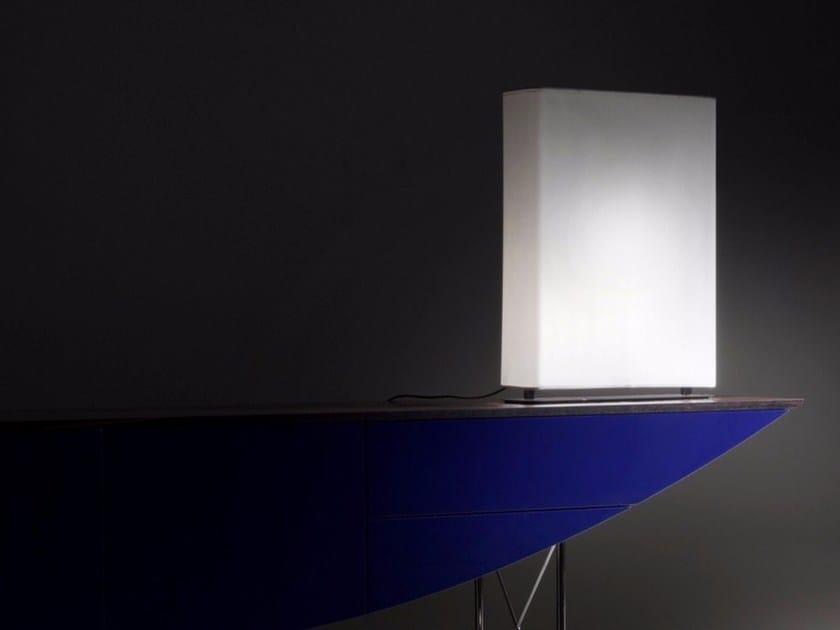 Table lamp LUCE | Table lamp by ERBA ITALIA