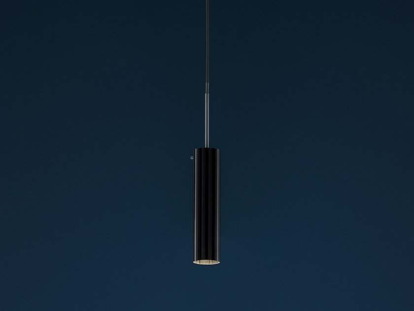 LED pendant lamp LUCENERA 504 by Catellani & Smith