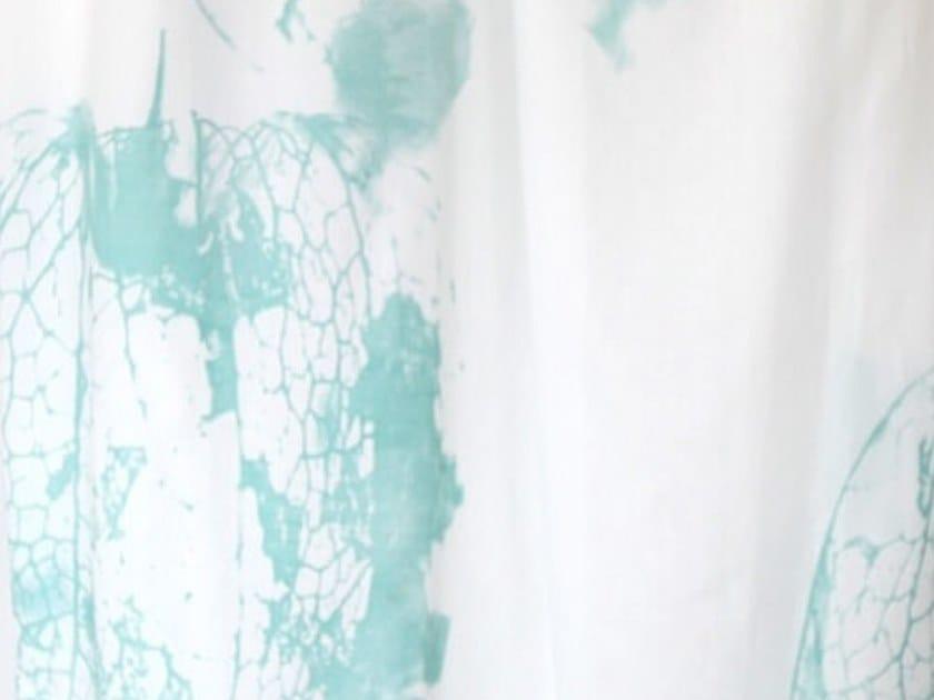Batiste fabric for curtains LUGANO   Batiste fabric by Birgit Morgenstern Studios