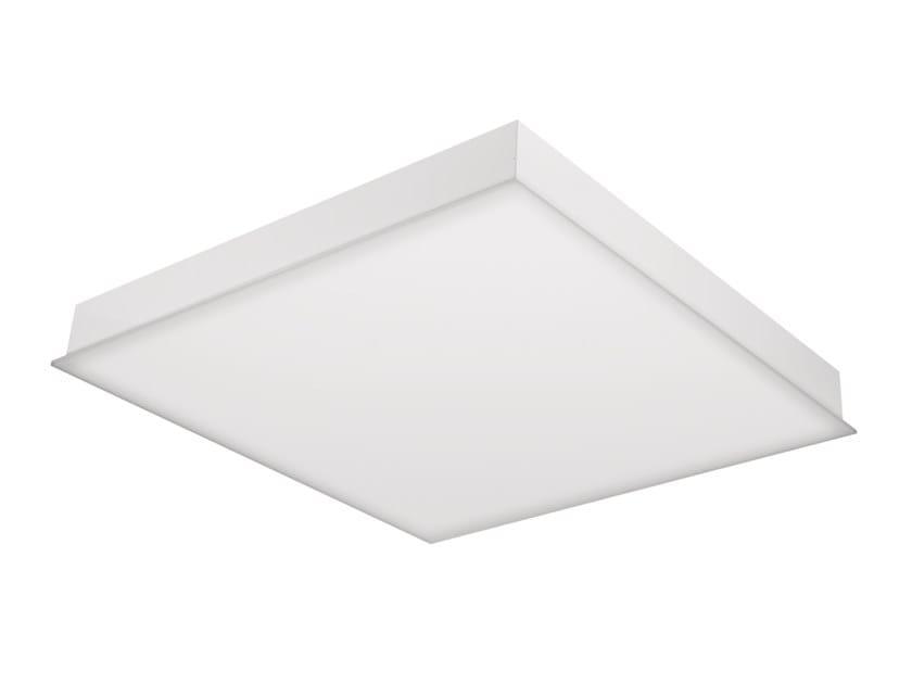 LED Lamp for false ceiling LUGCLASSIC LED P/T by LUG Light Factory