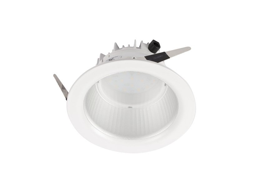 LED spotlight for false ceiling LUGSTAR SPOT LB LED by LUG Light Factory