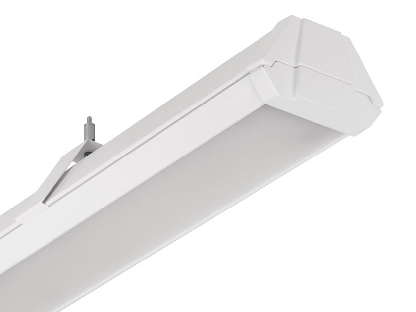 LED pendant lamp LUGTRACK 5 LED by LUG Light Factory