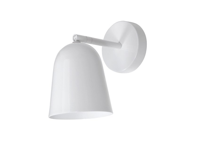 LED adjustable wall lamp LULA | Wall lamp by luxcambra