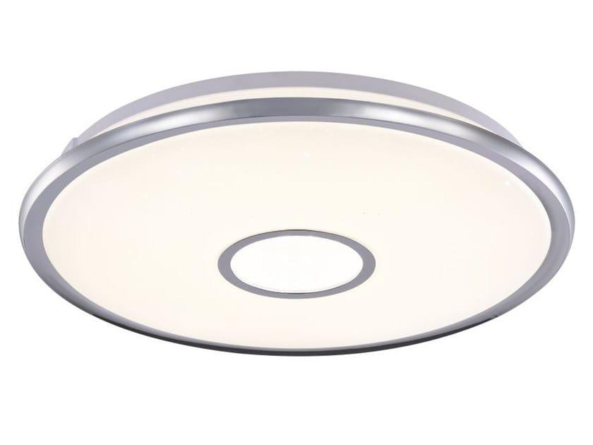 LED acrylic glass ceiling light LULEA by MAYTONI