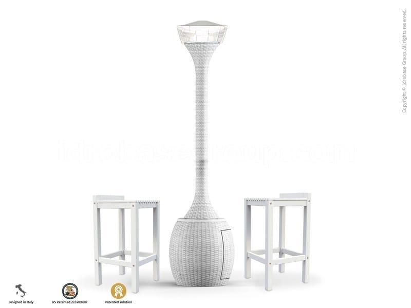 LED Floor lamp LUNA | Floor lamp by Enjoy your Life