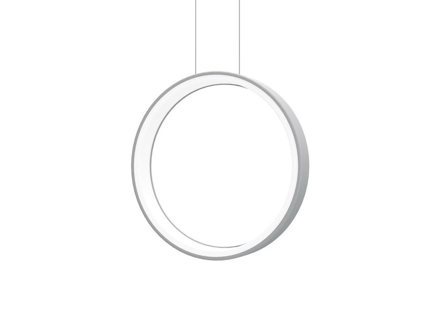 LED pendant lamp LUNAOP | Pendant lamp by Martinelli Luce