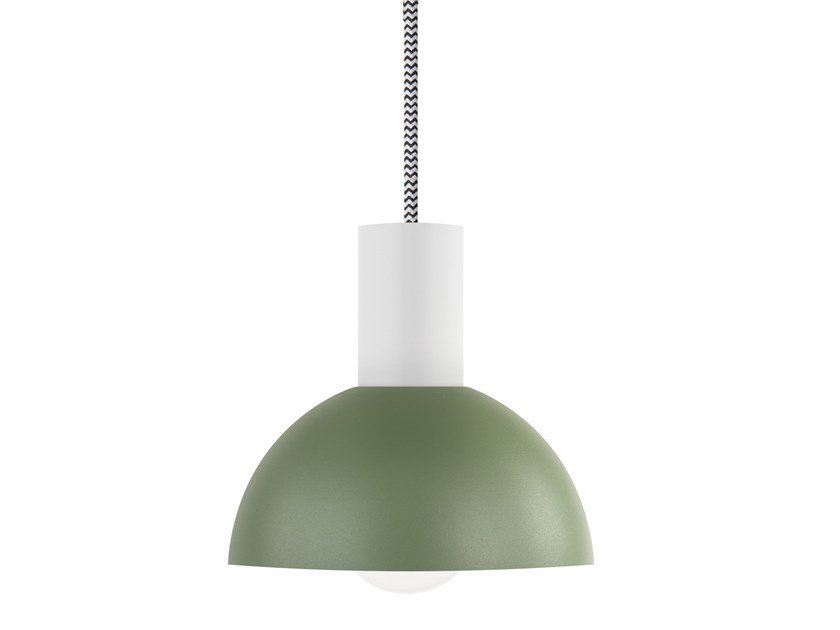 Lámpara colgante de hierro LUNATICA | Lámpara colgante by STIP