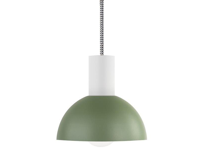 Iron pendant lamp LUNATICA | Pendant lamp by STIP
