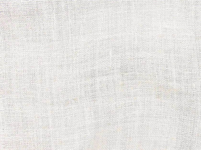 Solid-color linen fabric for curtains LUNEL by Gancedo