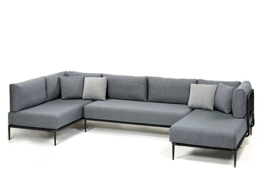 home gray sofa piece lounge sectional room with living bed ideas chaise design furniture indoor double