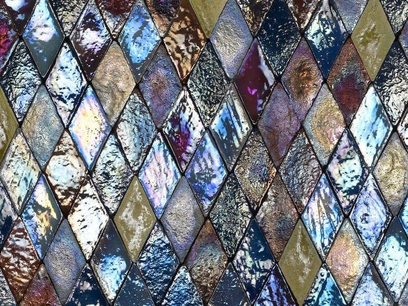 Quarry wall/floor tiles LUSTRO ANTICO RUBBOLI by Cotto Etrusco