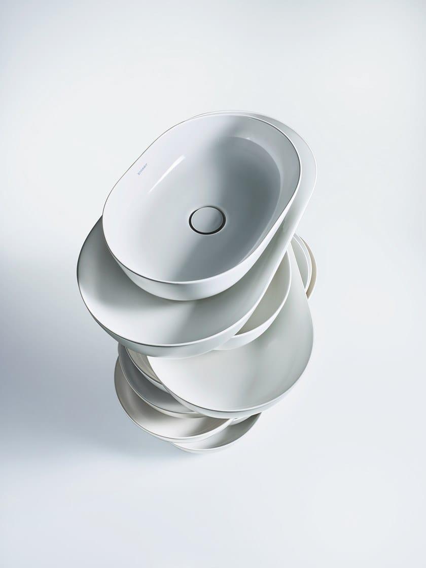 LUV | Lavabo ovale