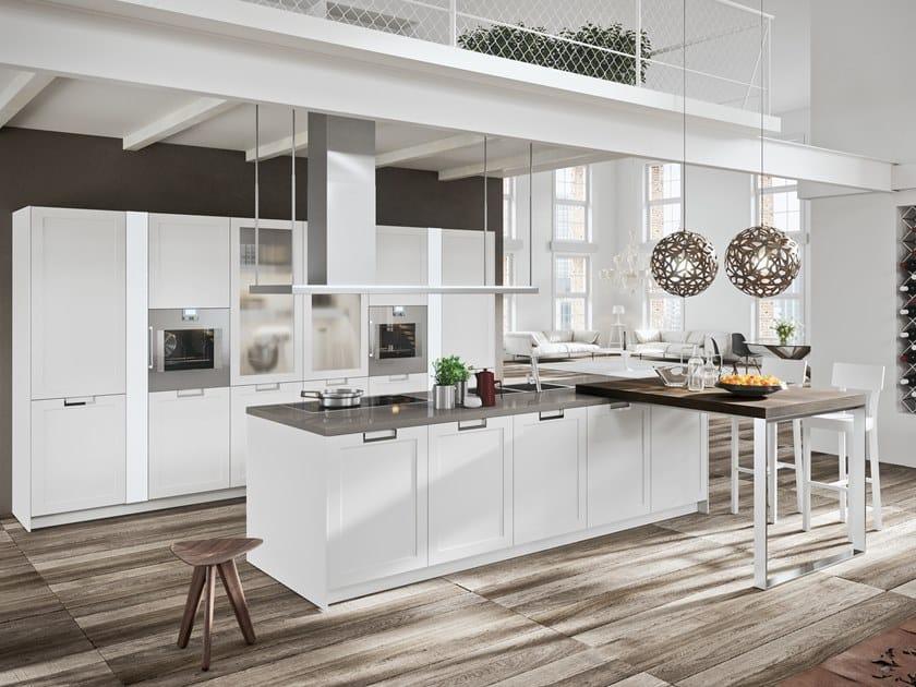 LUX CLASSIC | Cucina By Snaidero design Pietro Arosio