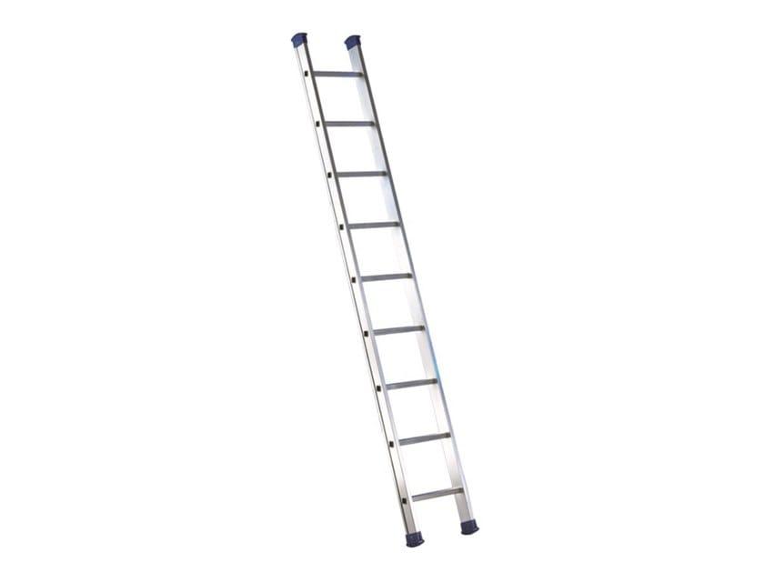 Aluminium heavy duty ladder LUXE1 by SVELT