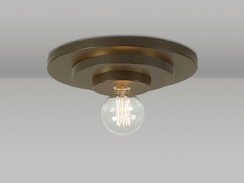 Ceiling lamp LUXOR 190/73 by Gibas