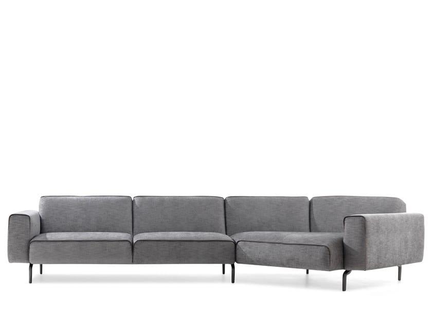 Divano Angolo 45 Gradi.Lx688 Divano Modulare By Leolux Lx Design Roderick Vos