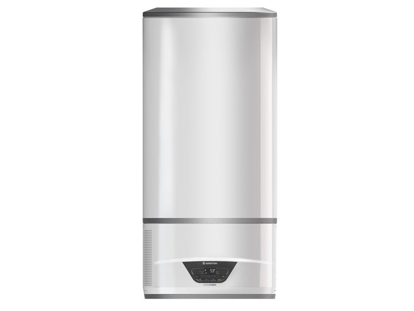 Indoor Electric water heater for households LYDOS HYBRID by ARISTON THERMO