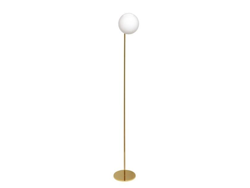 Floor lamp LYMINGTON | Floor lamp by luxcambra