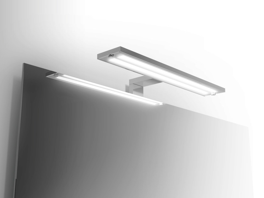 LED mirror lamp Mirror lamp by Alna
