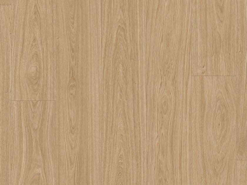 Vinyl Flooring With Wood Effect Light Nature Oak Classic Plank