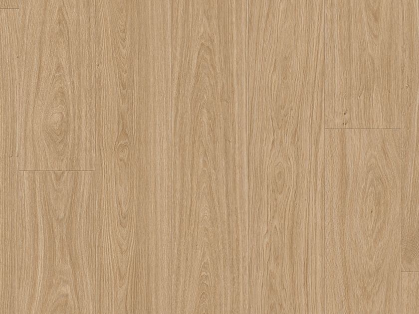 Vinyl Flooring With Wood Effect Light Nature Oak By Pergo