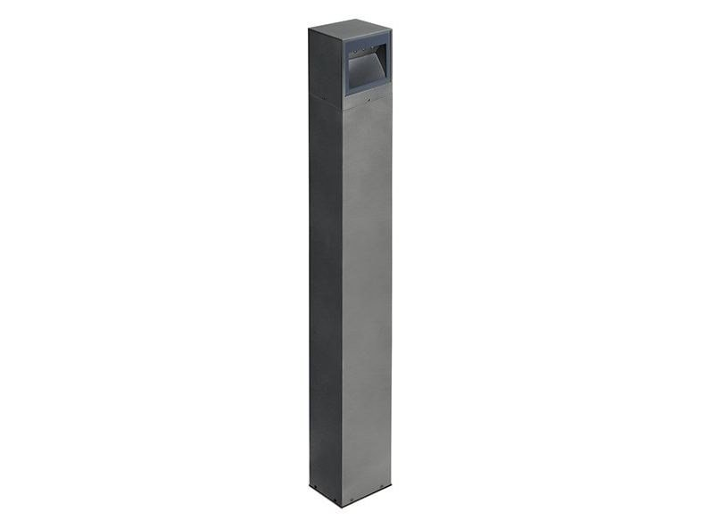 Bollard light Linear 4.1 by L&L Luce&Light
