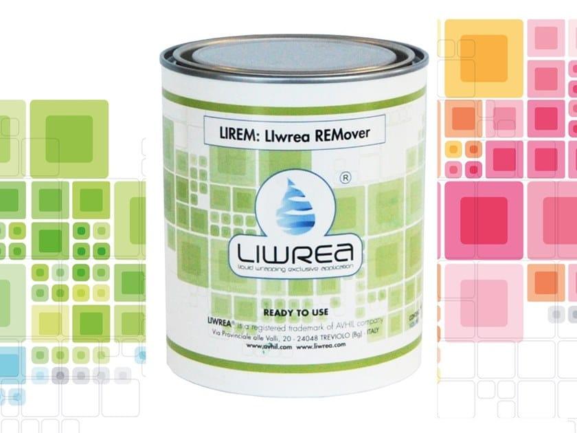 Solvent Liwrea LIREM by AVHIL ITALIA