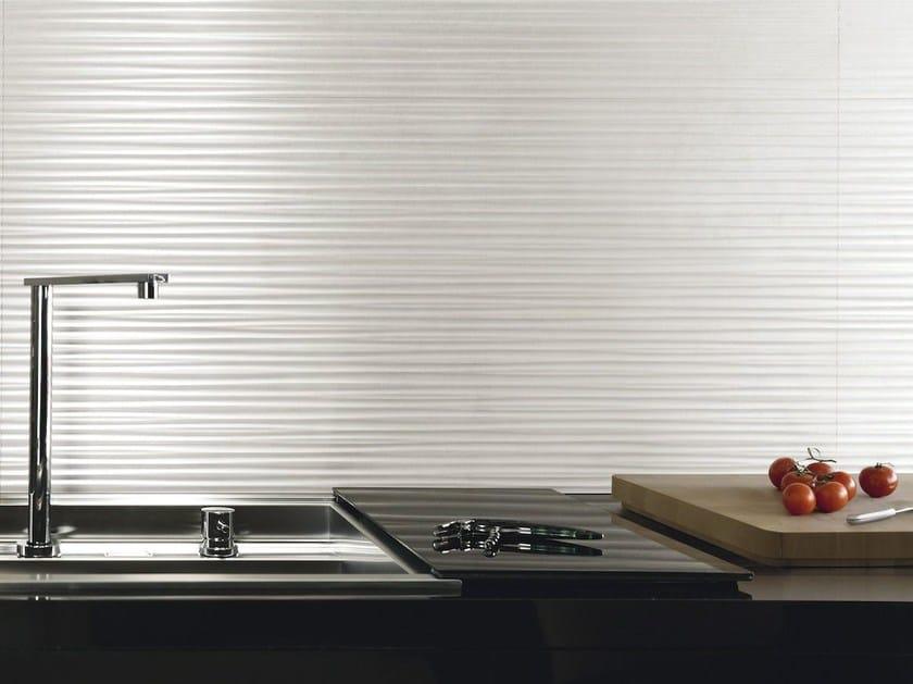 LUMINA 50 x 110 Lumina Line White Matt