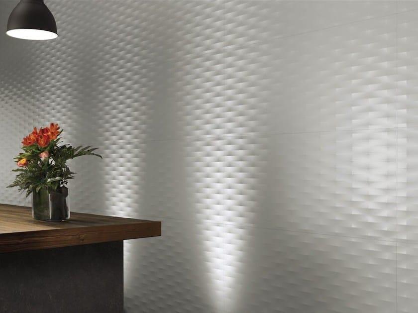 LUMINA 50 x 110 Lumina Diamante Grey Matt
