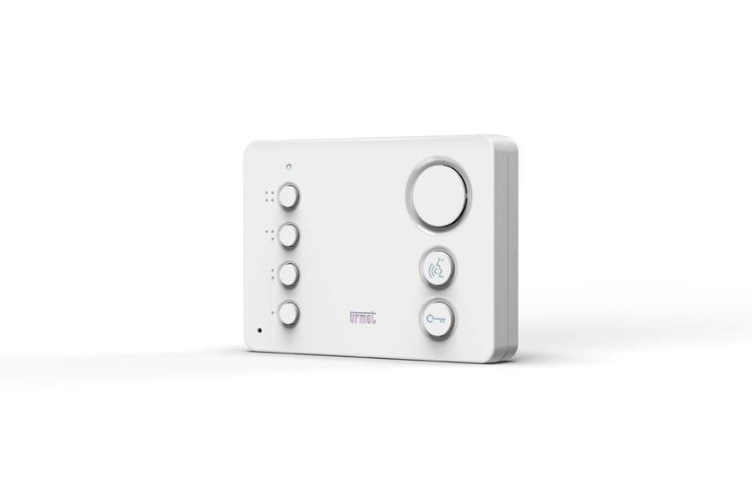 Mìro Vivavoce Audio Mìro Vivavoce Audio laterale