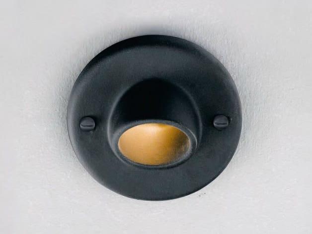 LED ceramic steplight M 2 by Aldo Bernardi
