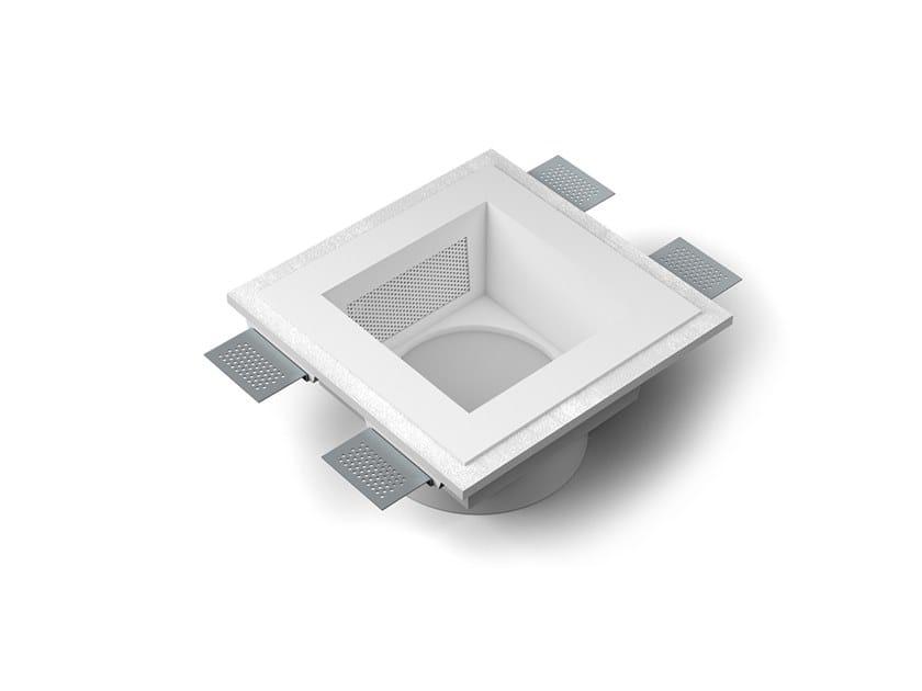 LED recessed Cristaly® spotlight M006 | Recessed spotlight by 9010 novantadieci