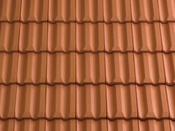 Quarry roof tile M1 | Roof tile by Terreal SanMarco