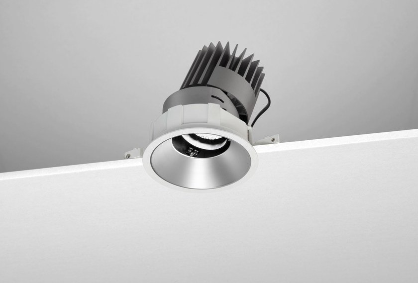 Faretto a LED orientabile da incasso MODUS-M1RA | Faretto da incasso by NOBILE ITALIA