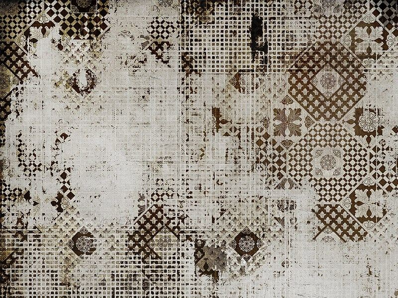 Fiberglass textile wallpaper MA-27 by MOMENTI