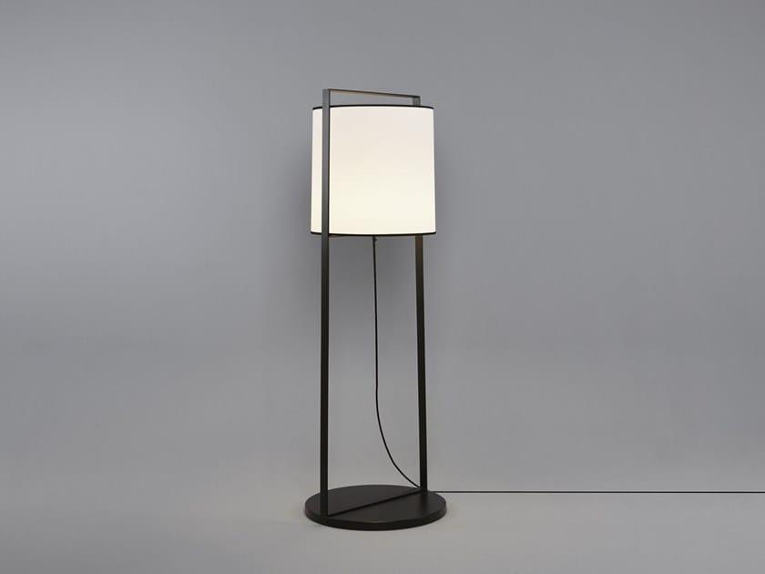 Macao Lampada Da Terra Collezione Macao By Tooy Design Corrado Dotti