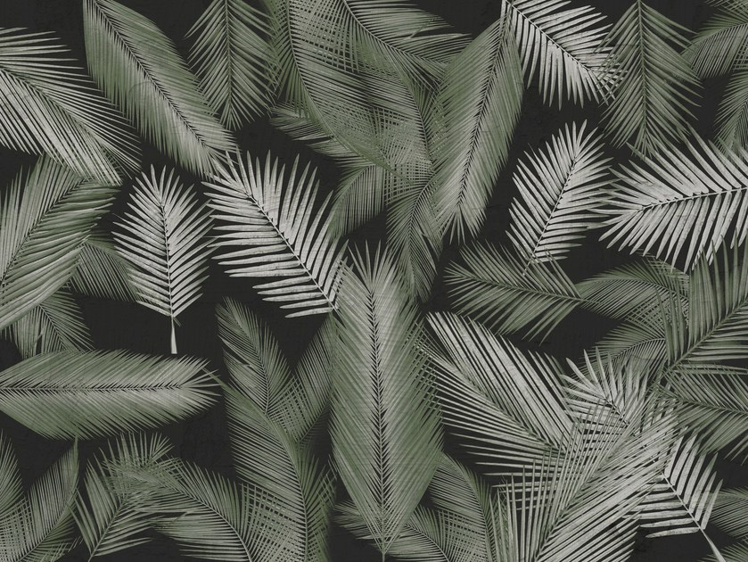 Wallpaper / floor wallpaper MACAO by Texturae