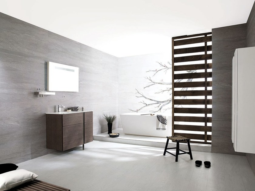 Indoor ceramic wall tiles MADAGASCAR | Ceramic wall tiles by Venis
