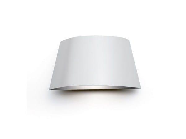 Direct-indirect light wall lamp MADAME by ALMA LIGHT