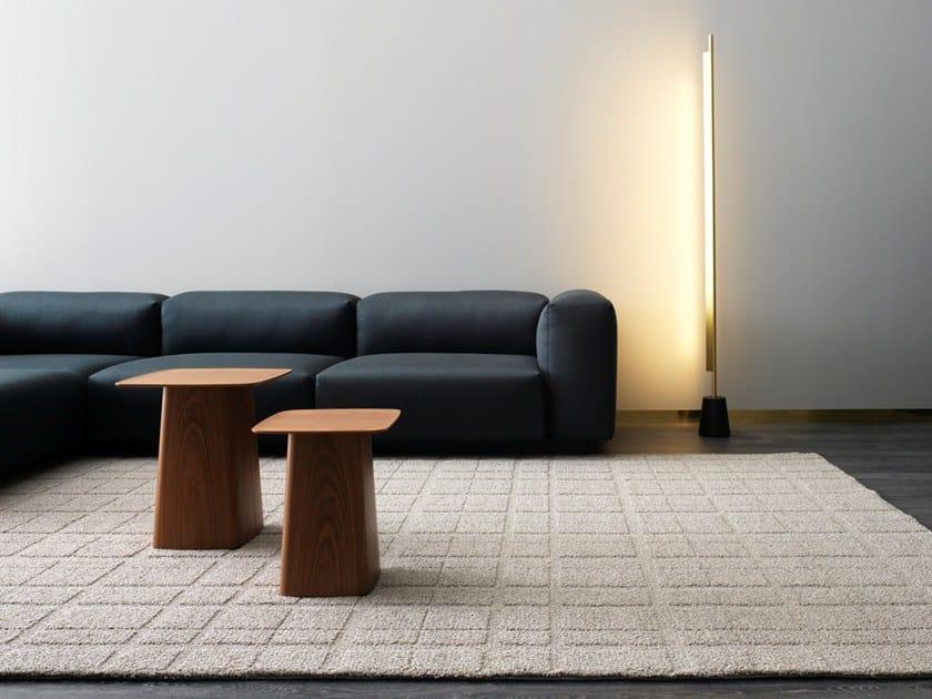 Rectangular wool rug MADISON by Kasthall