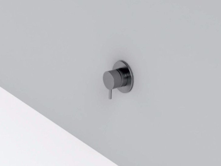 Wall-mounted remote control tap MAE | Wall-mounted remote control tap by Rexa Design